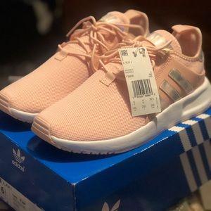 Adidas PLR J Ice Pink, Brand New, Never Worn.